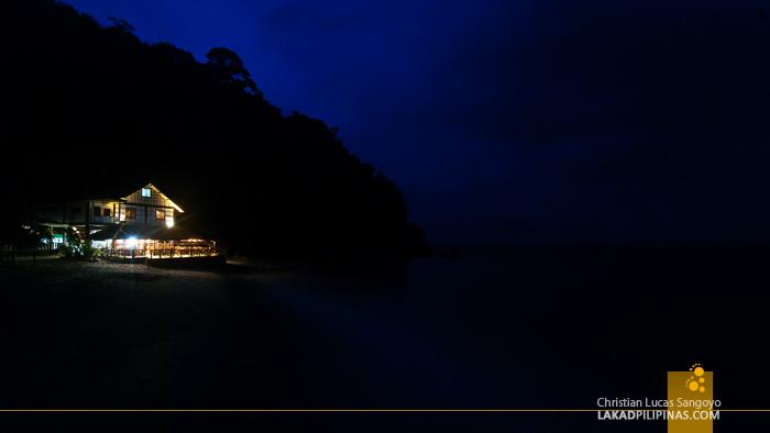 Puerto Galera's El Cañonero Beach Resort