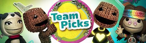 Team-Favoriten