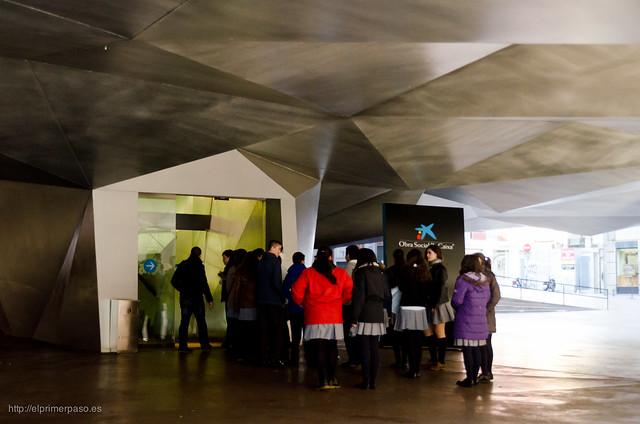 Madrid - Triángulo del arte