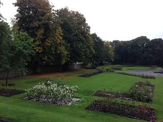 Kilkenny Castle Gardens