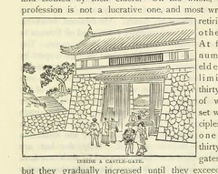 "British Library digitised image from page 69 of ""Sketches of Tokyo Life ... Illustrated"""