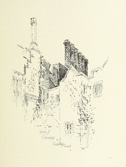 Image taken from page 119 of 'Hampton Court ... Illustrated with forty-three drawings by Herbert Railton'