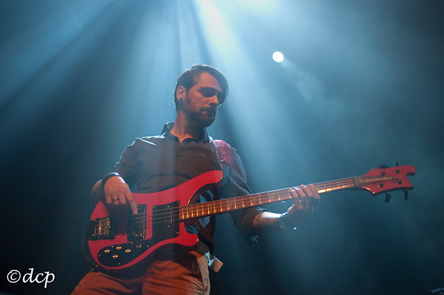 Rockvonk 2013: Finale