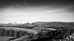 The Campsie Fells