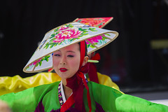 Korean Day 2013 - Dancer