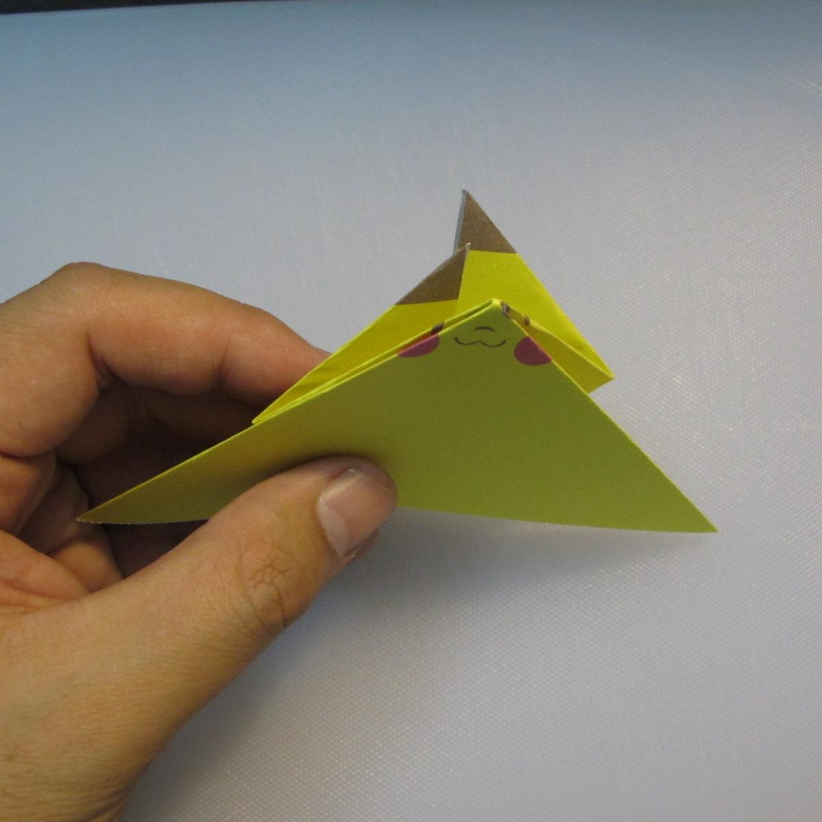 mookeep-วิธีพับกระดาษเป็นรูปปิกาจู-01-008