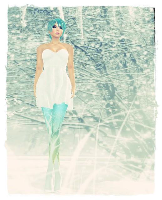 Unfrozen 1
