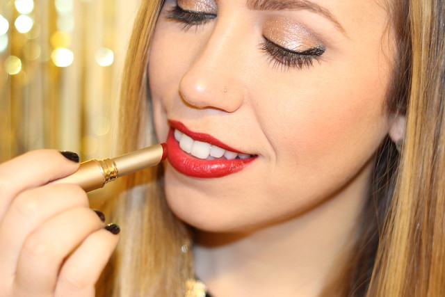 Living After Midnite: Makeup Monday: Winter Lip Colors