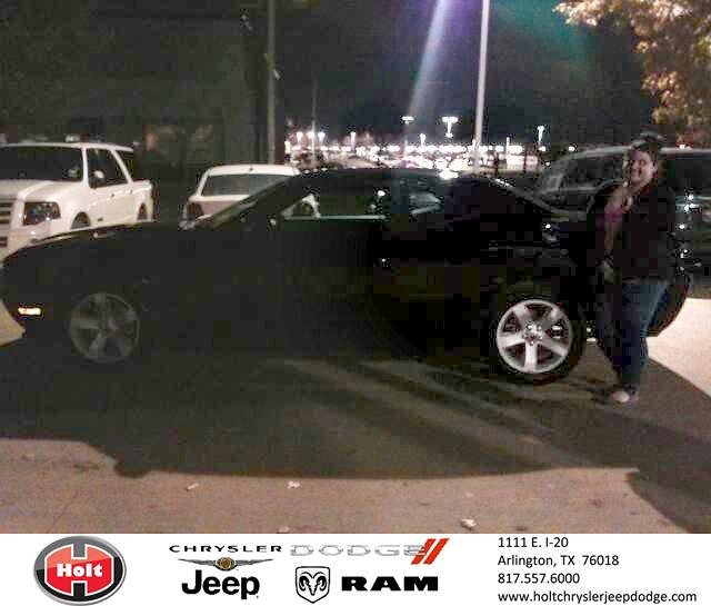 Chrysler Dealership Arlington Tx: Happy Birthday To Stephanie Rodriguez From Adreanna