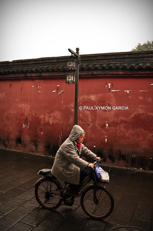 China: Chengdu