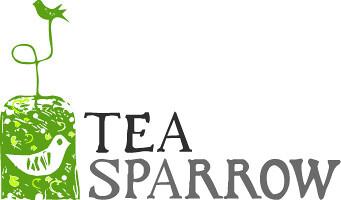 Tea Sparrow Dec 2013