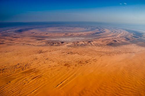 africa nikon er d200 vue ouadane mauritania richat aerienne fredericmoreno guelb