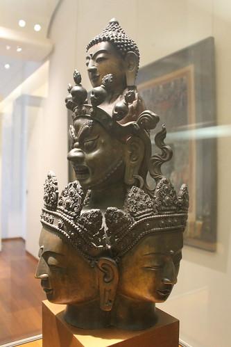 2014.01.10.246 - PARIS - 'Musée Guimet' Musée national des arts asiatiques