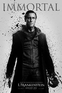I, Frankenstein | สงครามล้างพันธุ์อมตะ