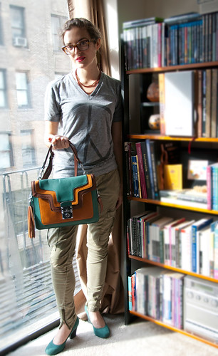 Melie Bianco bag