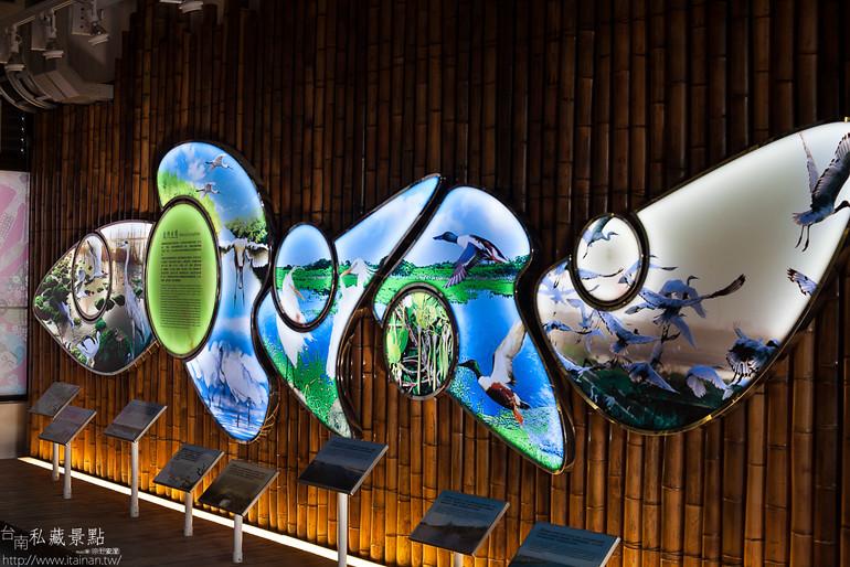 台南私藏景點-北門遊客中心 (5)