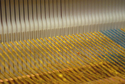 Rigid Heddle