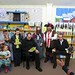 Princess Pumpalot at Gorebridge Library