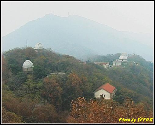 南京 紫金山索道 - 048 (紫金山天文台舊址)
