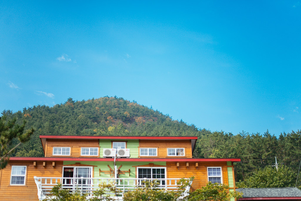 Namhae pension