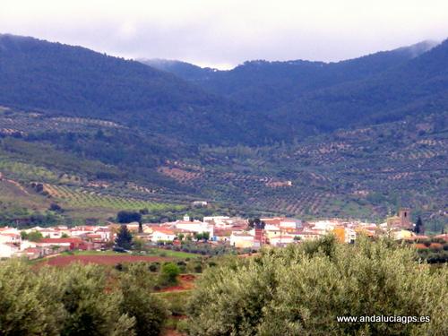 Viaje por la Sierra de Cazorla - Villarrodrigo