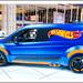 Detroit Auto Show 2014 - NAIAS by Michael Lavander