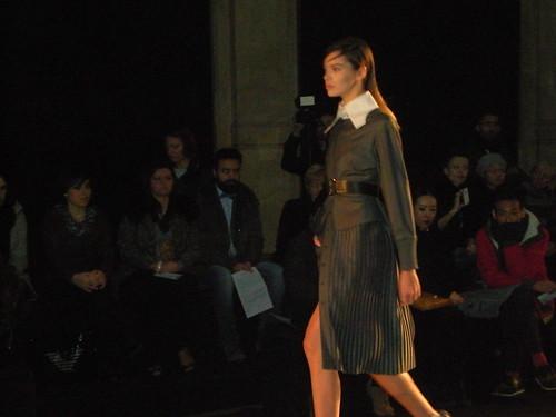 Fatima Val Fashion Show