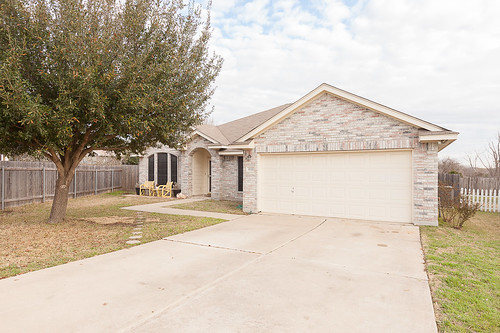 802 Sable Trail Court, Round Rock, TX - South Creek - FOR SALE!