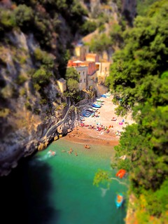 Mini Amalfi