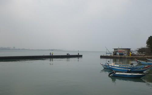 TW14-Taipei-Tansui-riviere (6)