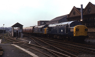 04.07.87  Loughborough  37044 and 37091
