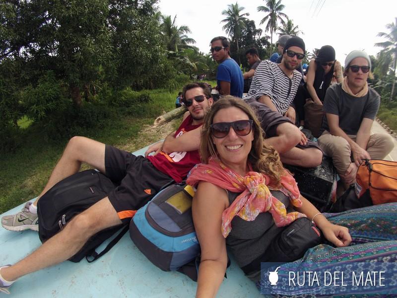 Palawan El Nido Port Barton Filipinas (27)