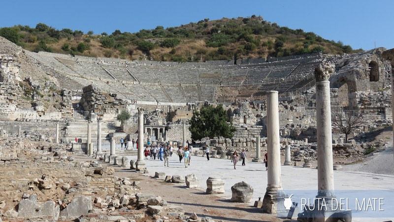 Selçuk Efeso Turquía (10)