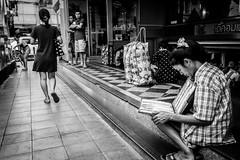 News Headline | Bangkok 2016