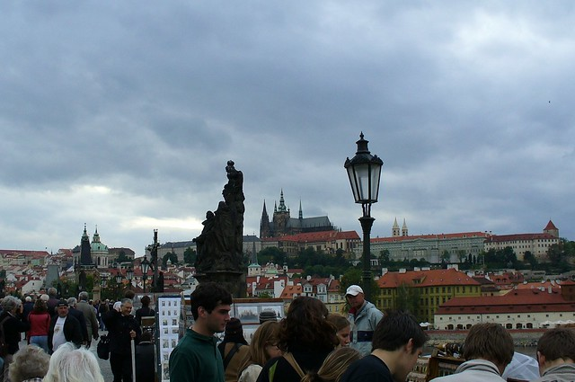 St. Charles Bridge 1, Panasonic DMC-LZ3