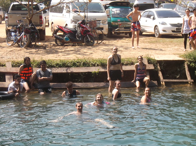 High School Abroad in Laos