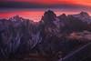 Devil's Peaks