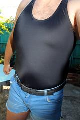 Singlet Bodysuit