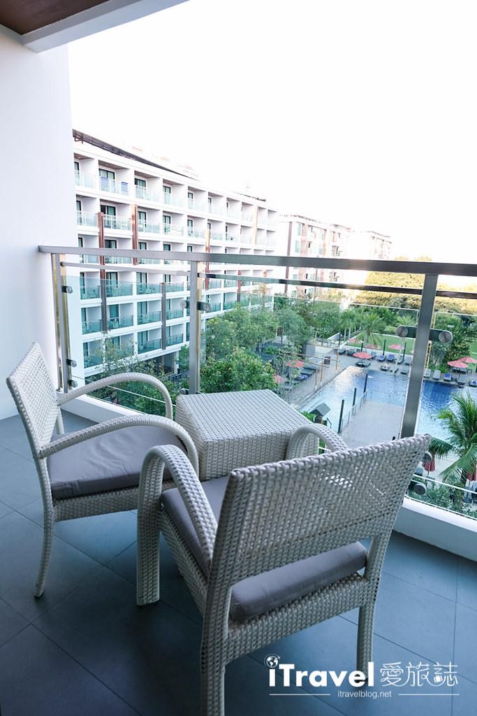 华欣阿玛瑞酒店 Amari Hua Hin Hotel 35