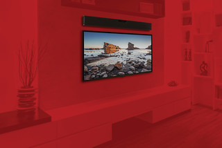 Cadence/Verse - Above TV Mounting