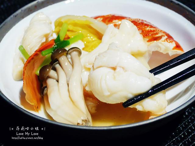 台北國父紀念館站附近餐廳推薦柳居 (2)