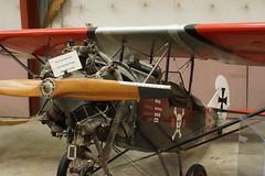 Fokker D-VIII ?
