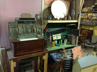 Cowan Street 6 - Whinnen's cash register