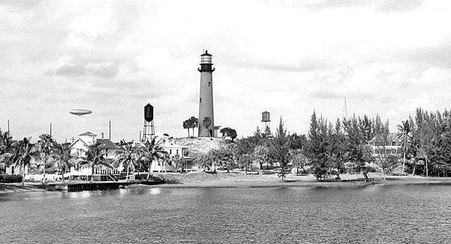 Jupiter Lighthouse History