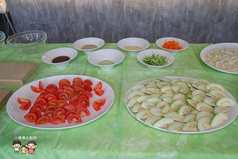 台中素食吃到飽 039