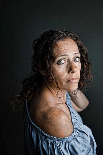 Portraits of Jeannine 5