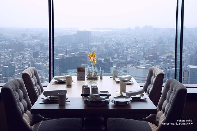 【台南美食】遠東大飯店,醉月樓
