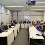 seg, 03/04/2017 - 11:00 - Plenário Helvécio Arantes - 03/04/2017