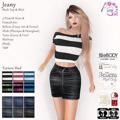 ~* Jeany *~