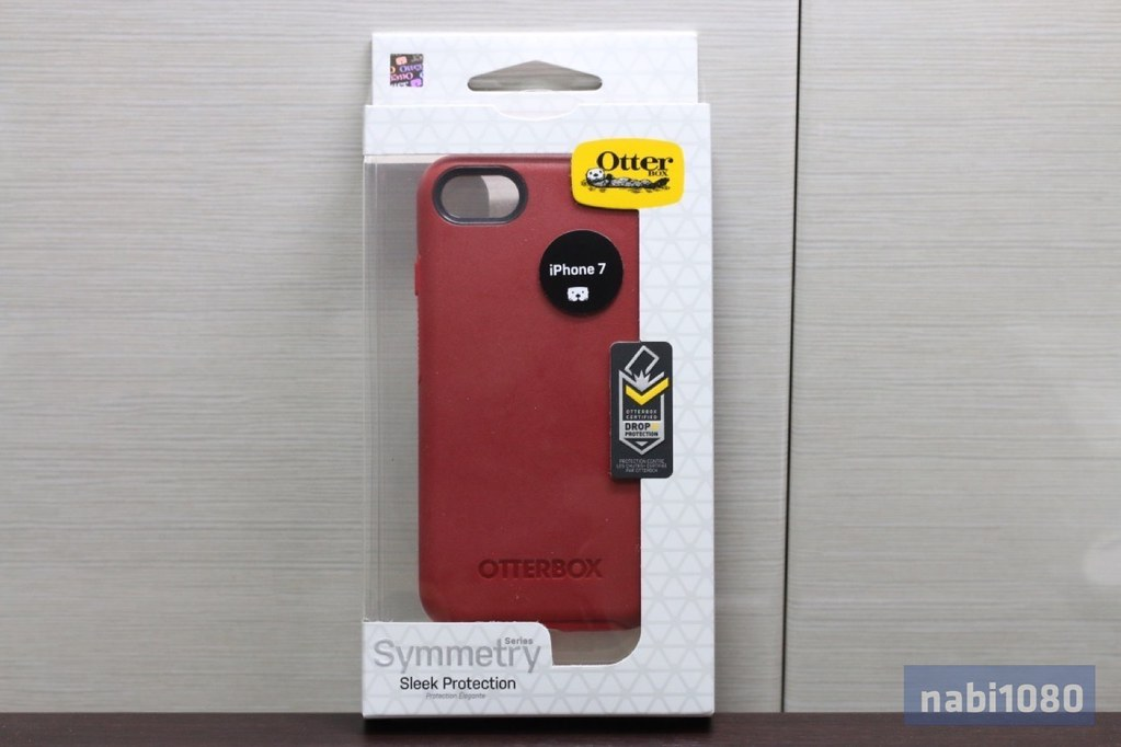 OtterBox iPhone 7 Product RED27